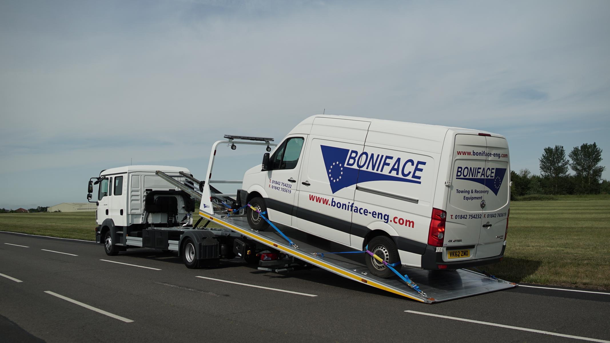 Boniface VLA 5T 38