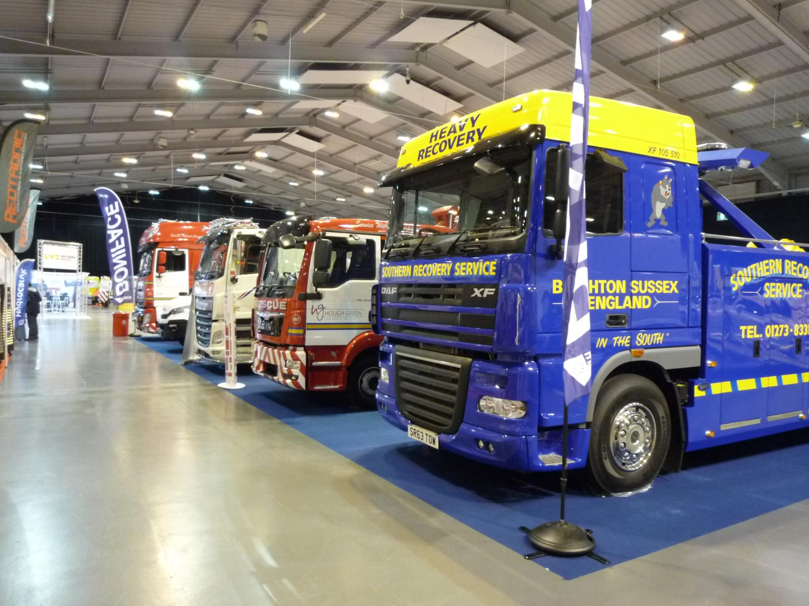 Telford Tow Show 2015 23