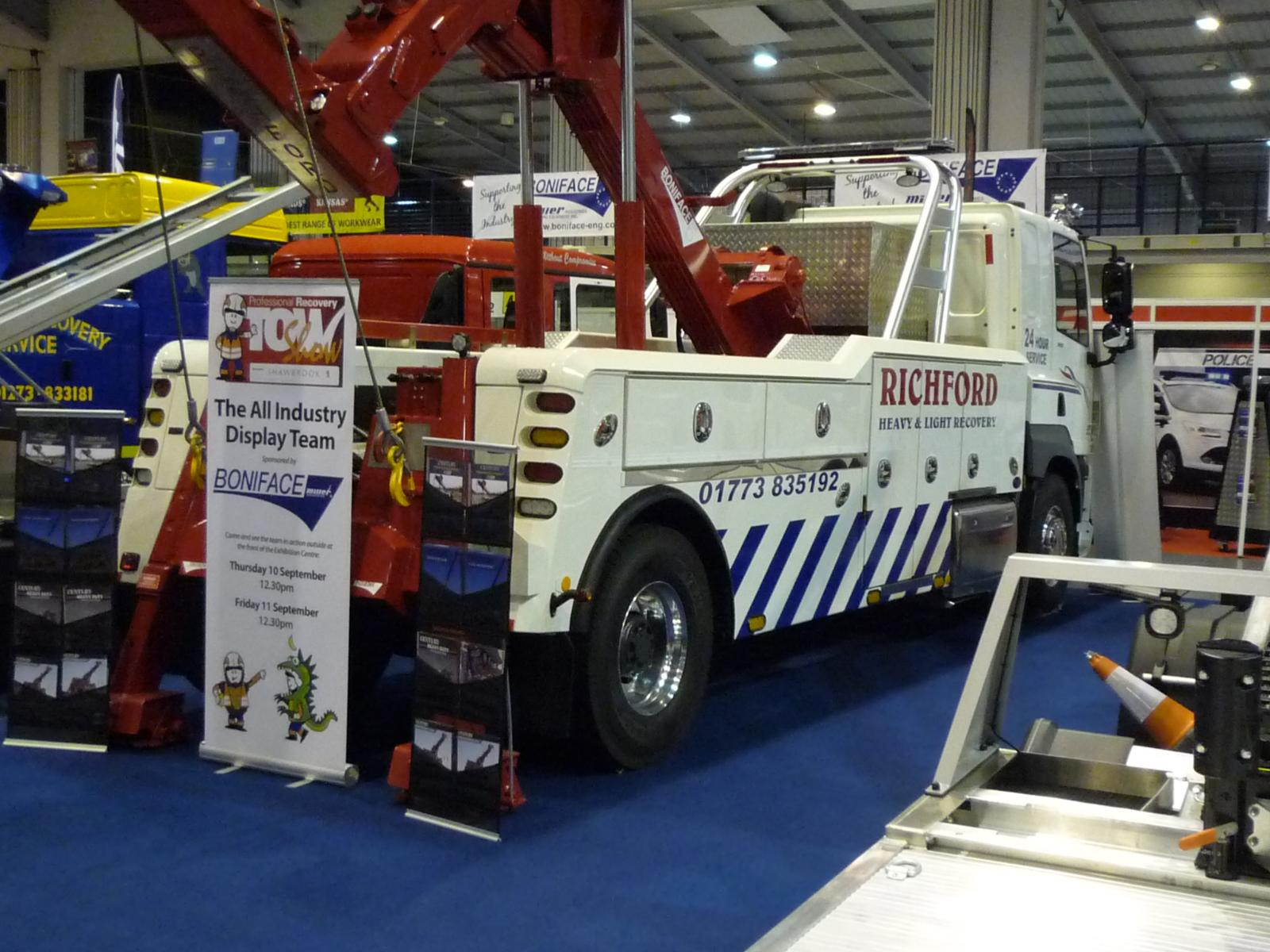 Telford Tow Show 2015 31