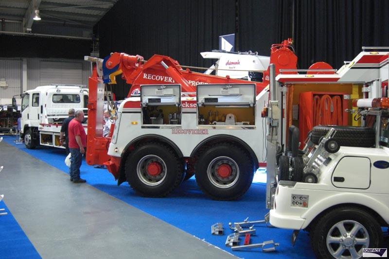 Equipment In Action 105