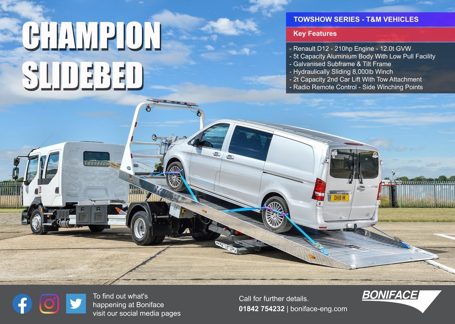 Champion 5T 1