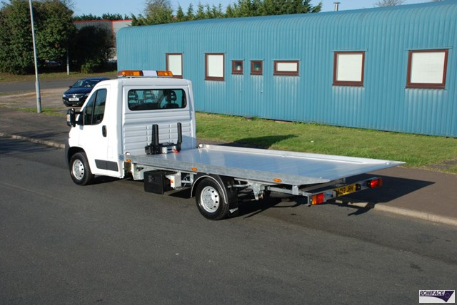 New stock Latest Model Fiat Ducato cab